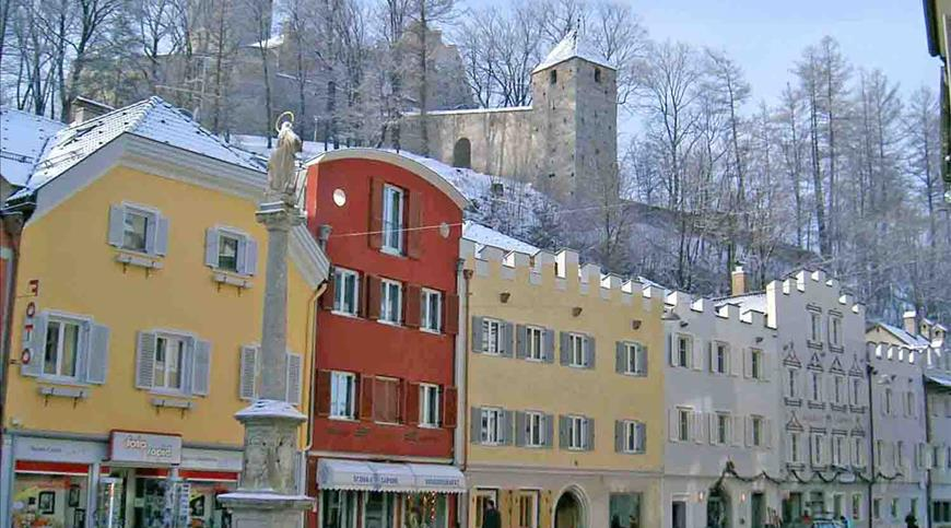 Hotel Krone ** - Brunico (BZ) - Trentino Alto Adige