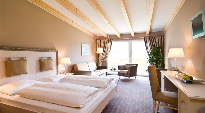 Hotel Winkler  ***** - San Lorenzo di Sebato (BZ) - Trentino Alto Adige
