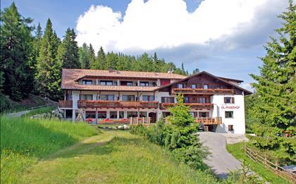 Hotel Olangerhof ***