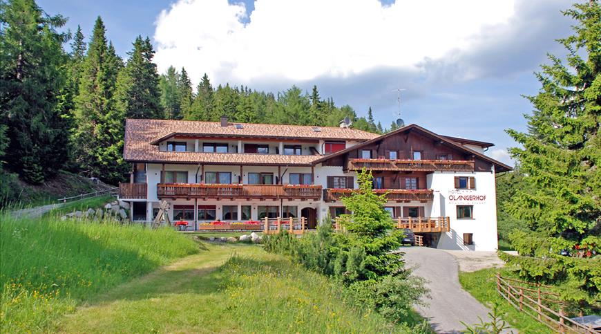 Hotel Olangerhof *** - Olang (BZ) - Trentino Südtirol
