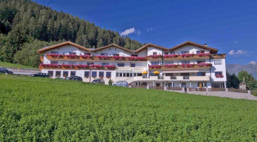 Hotel Lahnerhof *** - Vipiteno (BZ) - Trentino Alto Adige