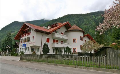 Hotel Oberleiter ***