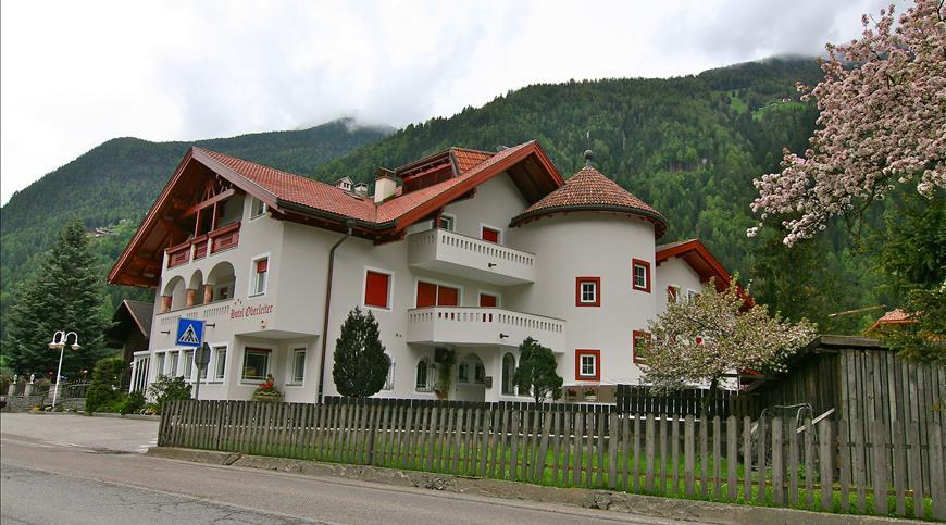 Hotel Oberleiter *** - Villa Ottone  (BZ) - Trentino Alto Adige