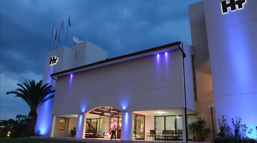 Hotel Heraclea **** - Policoro (MT) - Basilicata