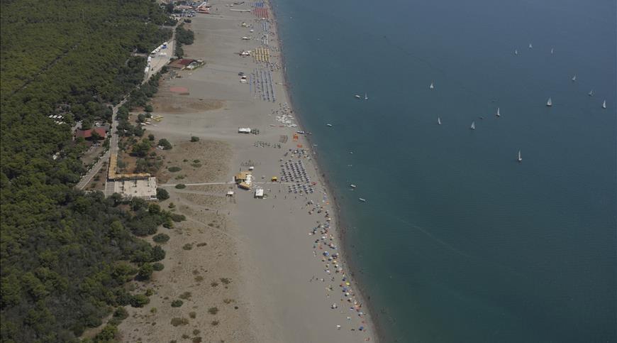 SpiaggiaVistaAerea