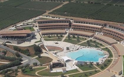 Hotel Eco Resort dei Siriti ****