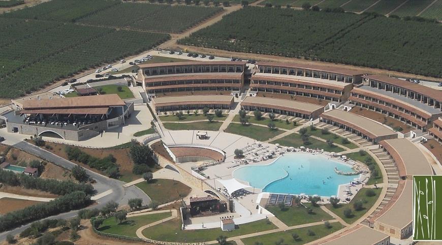 Hotel Eco Resort dei Siriti **** - Nova Siri (MT) - Basilicata