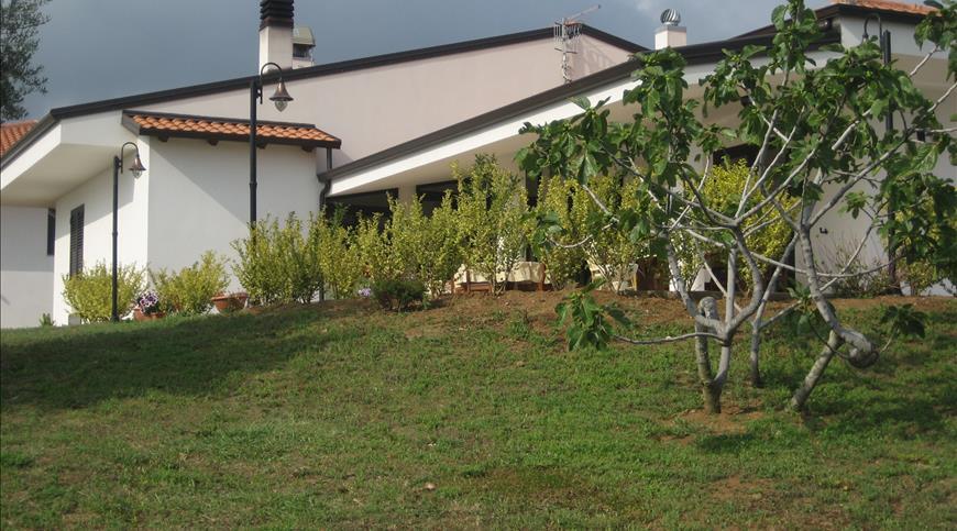 Agriturismo Sea View *** - Ricadi (VV) - Calabria