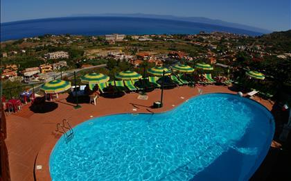 Hotel Orizzonte Blu ***