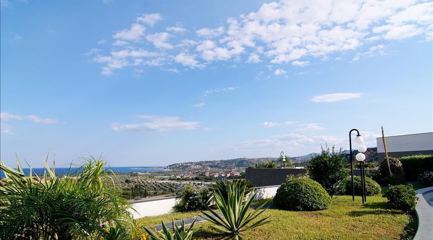 Hotel Mirabeau  **** - Gasperina (CZ) - Calabria