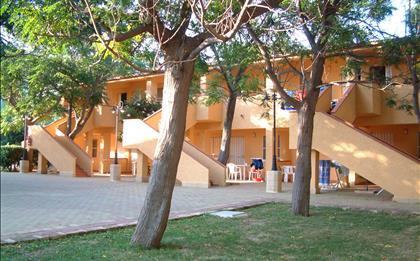 Residence La Darsena ***