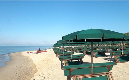 Villaggio Marina del Marchese ****