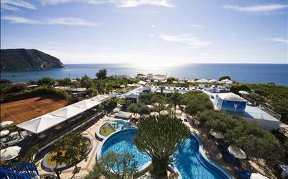 Hotel Il Gattopardo Terme e Beauty Farm  ****