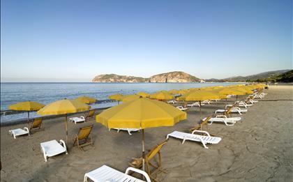Ferienanlage Odissea Camping ***