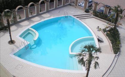 Grand Hotel Osman ****