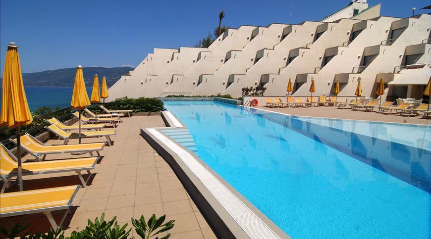 Grand Hotel San Pietro **** - Palinuro (SA) - Campania