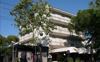 Hotel Garisenda ***