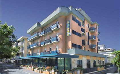 Hotel Diana  ***