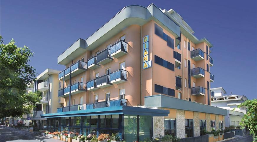 Hotel Diana  *** - Bellaria Igea Marina (RN) - Emilia Romagna