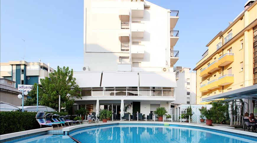 Hotel Mauritius *** - Riccione (RN) - Emilia Romagna