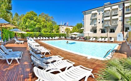 Hotel St. Moritz ***S