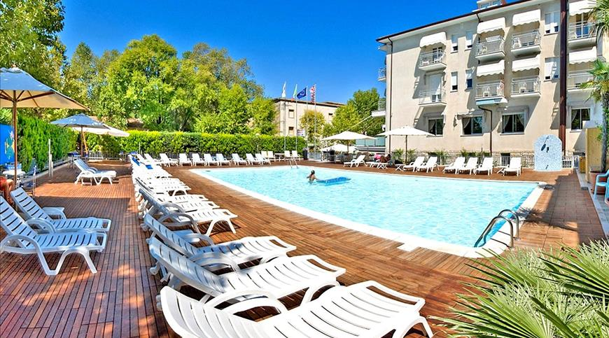 Hotel St. Moritz ***S - Bellaria Igea Marina (RN) - Emilia Romagna