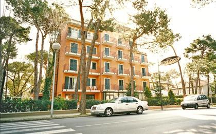 Hotel Des Bains ***