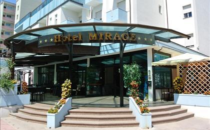 Hotel Mirage ***