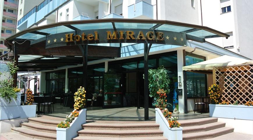 Hotel Mirage *** - Lido di Classe (RA) - Emilia Romagna