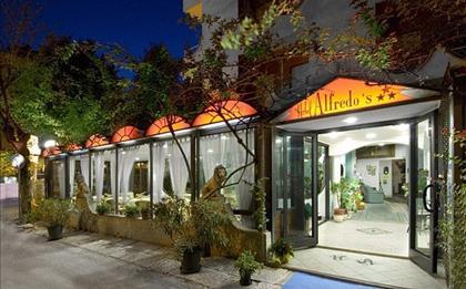 Hotel Alfredo's ***