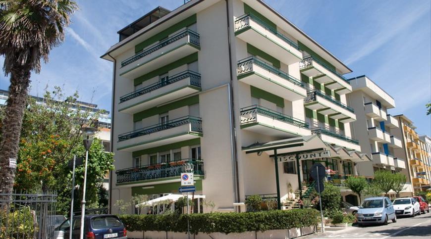 Hotel Viscount ** - Riccione (RN) - Emilia Romagna