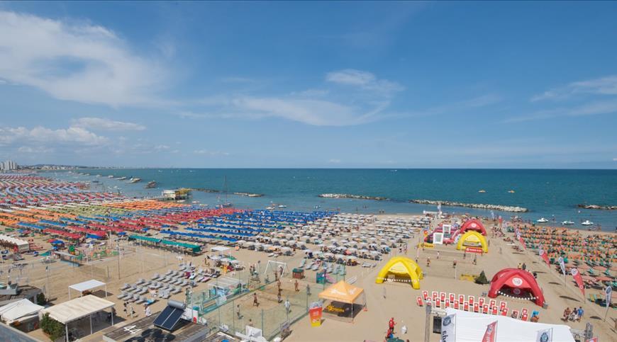 Hotel Playa *** - Viserbella (RN) - Emilia Romagna