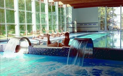 Hotel Romantik Delle Rose ****