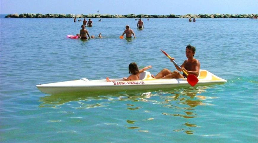 Hotel Mirella ** - Bellaria Igea Marina (RN) - Emilia Romagna