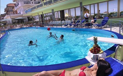 Hotel Elizabeth ****