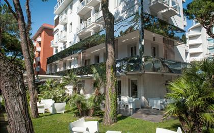 Hotel Perla Verde ****