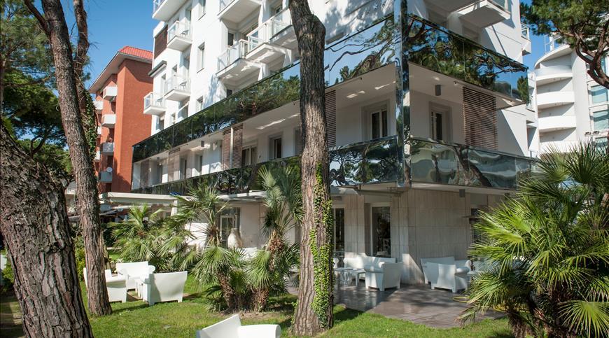 Hotel Perla Verde **** - Milano Marittima (RA) - Emilia Romagna