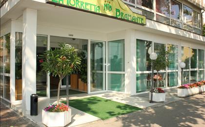Hotel La Torretta Bramante ***