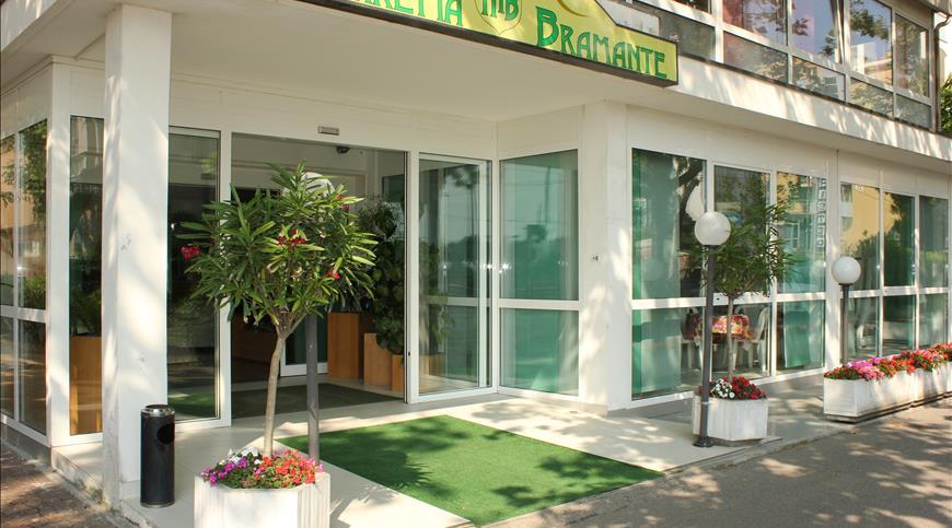 Hotel La Torretta Bramante *** - Rimini  (RN) - Emilia Romagna