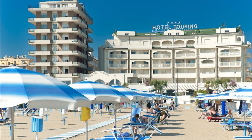 Hotel Yes Touring **** - Miramare (RN) - Emilia Romagna