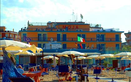 Hotel Moja ***