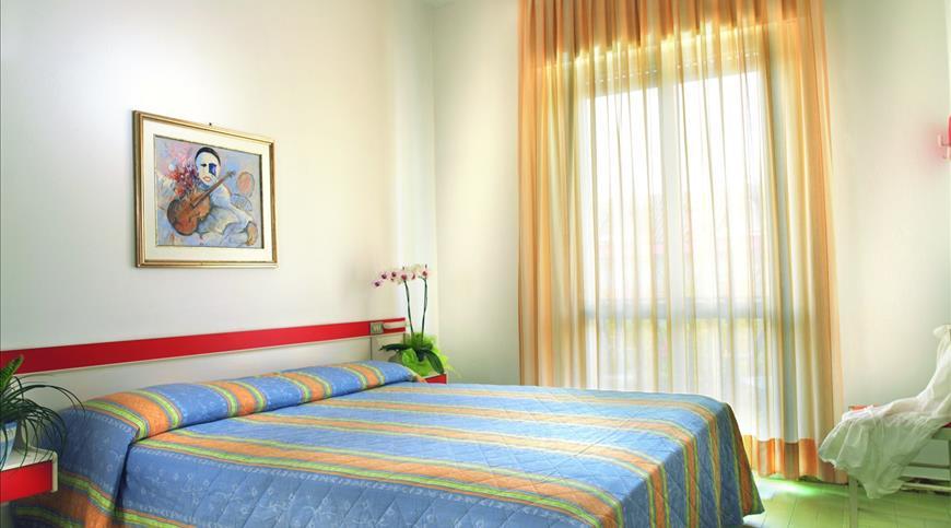 Hotel Michelangelo *** - Bellaria Igea Marina (RN) - Emilia Romagna
