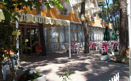 Hotel Liberty ***