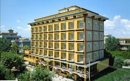 Hotel Sorriso ***