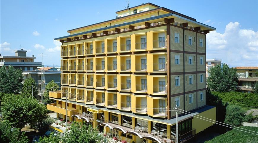 Hotel Sorriso *** - Bellaria Igea Marina (RN) - Emilia Romagna