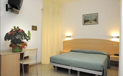 Hotel Al Faro ***