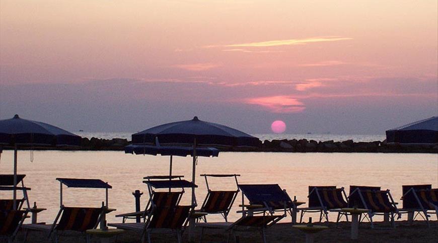 Hotel Ombrosa *** - Bellaria Igea Marina (RN) - Emilia Romagna