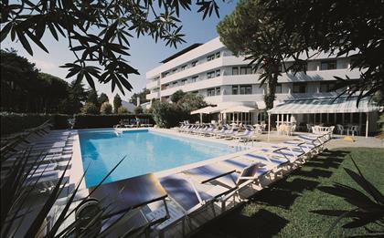 Hotel Smeraldo ***S
