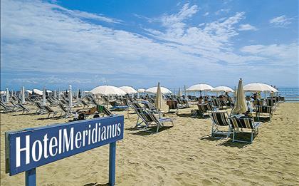 Hotel Meridianus ****