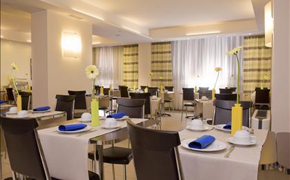 Hotel Cardinal St Peter ****